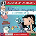 Englisch gehirn-gerecht: Ocean Treasures 1 - 6 (Birkenbihl Sprachen) Hörbuch von Katiuscia Giusti Gesprochen von:  div.