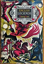 English Myths and Legends