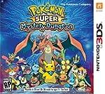 Pokemon Super Mystery Dungeon - Ninte...