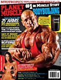 img - for Planet Muscle Issue 102 book / textbook / text book