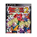 New Namco Dragon Ball: Raging Blast 2 Fighting Game Complete Product Standard Playstation 3