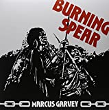 Burning Spear Marcus Garvey [VINYL]