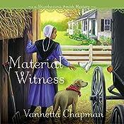 Material Witness | Vannetta Chapman