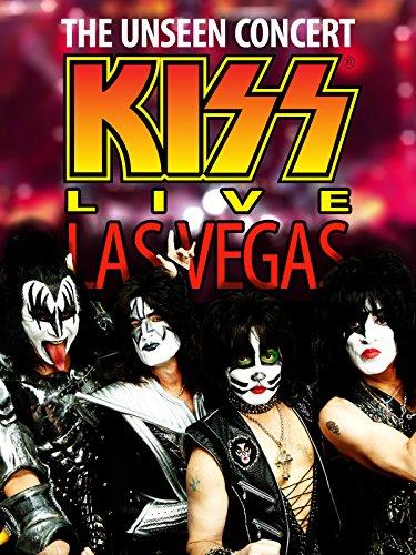 Kiss: Live in Vegas on Amazon Prime Video UK