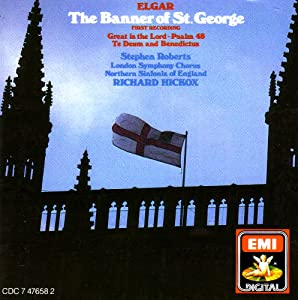 Elgar: The Banner of St. George