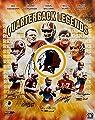 Quarterback Legends Autographed 16x20 Washington Redskins Photo- JSA W Auth