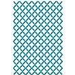 Spellbinders S5-152 Shapeabilities Expandable Patterns Fancy Lattice Die Templates