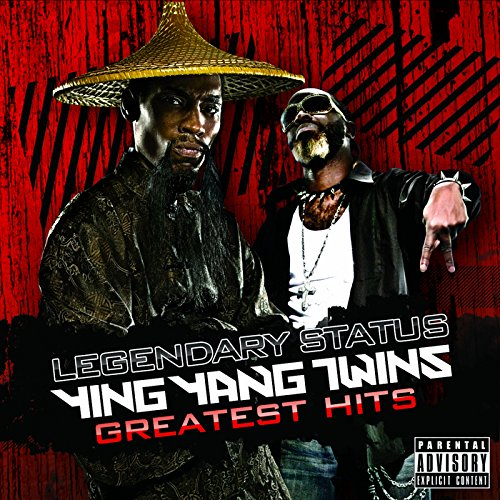 Ying Yang Twins - Greatest Hits - Zortam Music
