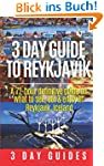 3 Day Guide to Reykjavik -A 72-hour D...