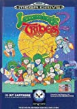 Lemmings 2: The Tribes (Mega Drive)