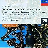 Berlioz: Symphonie Fantastique; Harold en Italie; Roméo et Juliette (2 CDs)
