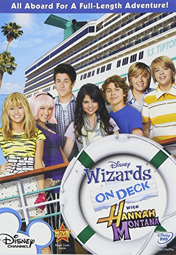 wizards-on-deck-with-hannah-montana-dvd-region-1-us-import-ntsc