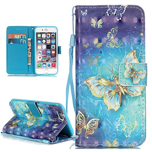 for-iphone-7-plusiphone-7-plus-case-for-girlslincde-linycase-pu-leather-case-wallet-flip-stand-flap-