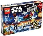 LEGO Star Wars 75097 Advent Calendar...