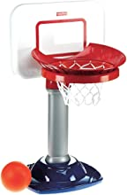 Fisher-Price I Can Play Basketball Set