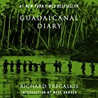 Guadalcanal Diary: 2nd Edition Hörbuch von Richard Tregaskis Gesprochen von: Pete Cross