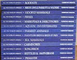 img - for All the World's Animals 13 Volumes: Aquatic Invertebrates; Birds: Owls, Parrots & Waders; Carnivores; Farmed Animals; Fishes; Flightless Birds & Birds of Prey; Hoofed Mammals; Marsupials & Insectivores; Primates; Reptiles & Amphibians; Rodents; more (All the World's Animals) book / textbook / text book
