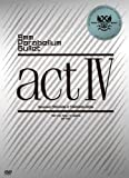 act IV(�������������) [DVD]