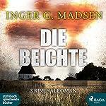 Die Beichte (Rolando Benito 4) | Inger Gammelgaard Madsen