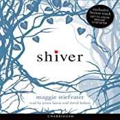 Shiver | [Maggie Stiefvater]