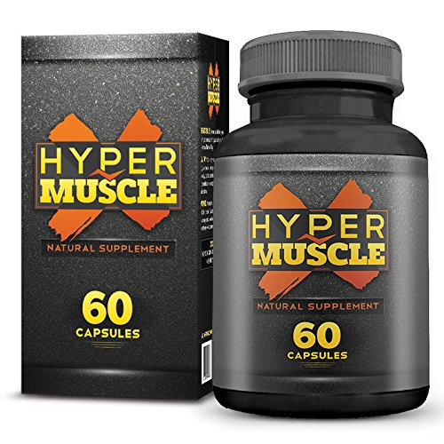 VWow Hyper Muscle X (Pack of 1)