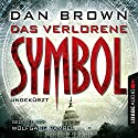 Das verlorene Symbol Audiobook by Dan Brown Narrated by Wolfgang Pampel