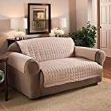 Innovative Textile Microfiber Sofa Furniture Protector