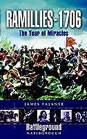 Ramillies 1706: Year of Miracles (Battleground Marlborough)