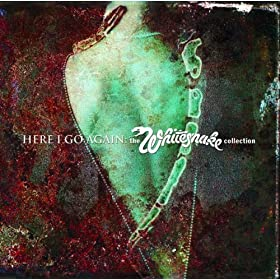 Cover image of song Give me all your love by Whitesnake