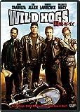 WILD HOGS/団塊ボーイズ [DVD]