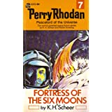 Fortress of the Six Moons ~ k scheer