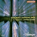 Stokowski's Symphonic Bach