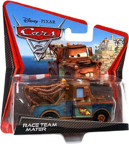 pixar cars 2 diecast. Disney / Pixar CARS 2 Movie