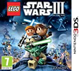 LEGO Star Wars III: The Clone Wars (Nintendo 3DS)