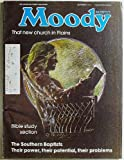 img - for Moody Monthly: The Christian Family Magazine, Volume 78 Number 1, September 1977 book / textbook / text book
