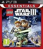 Lego Star Wars III : the Clone Wars - essentials