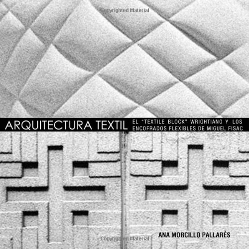 Arquitectura Textil: El