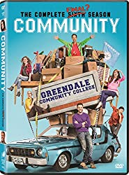Community: The Complete Sixth Season