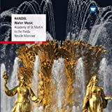 Handel: Water Music Academy Of St. Martin-In-The-Fields