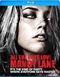 All the Boys Love Mandy Lane [Blu-ray]