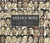 img - for Golden Boys: Baseball Portraits, 1946-1960 book / textbook / text book