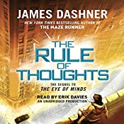 The Rule of Thoughts: Mortality Doctrine, Book 2 | James Dashner