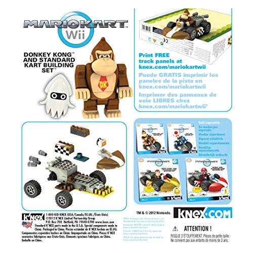mario kart lego instructions