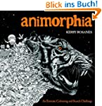Animorphia: An Extreme Colouring and...