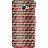 PrintVisa Designer Back Case Cover For Samsung Galaxy On Max (Multicoloured Pattern)