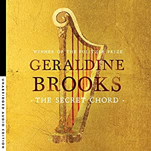 The Secret Chord Audiobook