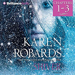 Free First Three Chapters from Shiver Audiobook