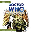 Doctor Who and the Auton Invasion (       UNABRIDGED) by Terrance Dicks, Robert Holmes Narrated by Caroline John