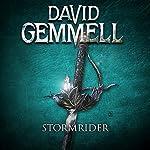 Stormrider: Rigante, Book 4   David Gemmell
