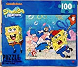 100 Piece SpongeBob Squarepants (Basebal...